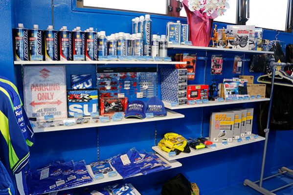MFD東京店